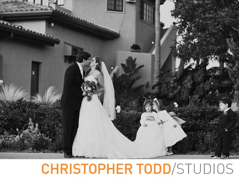 La Venta Inn Wedding Photographers