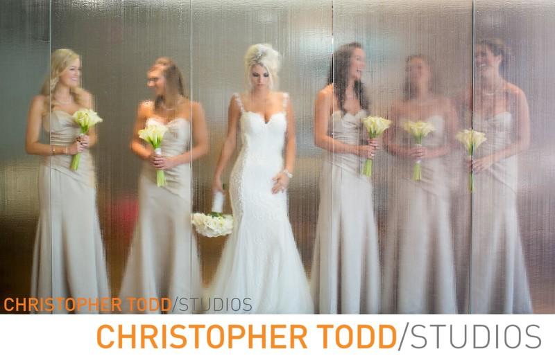 Seven Degrees Laguna Beach Wedding