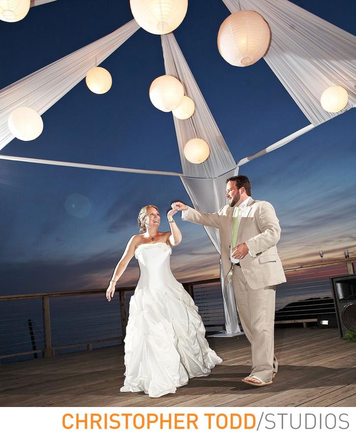 Crystal Cove Wedding Photographer