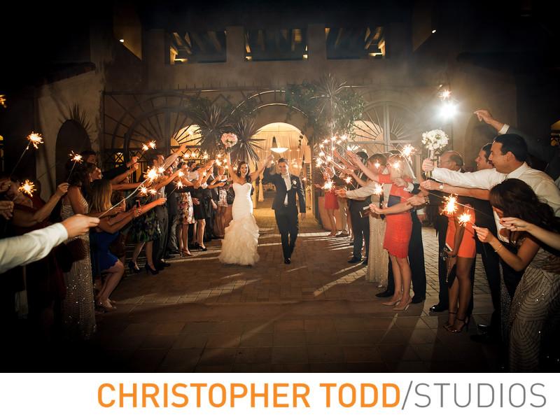 Serra Plaza Wedding Venue | Christopher Todd Studios