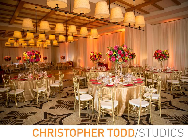 Terranea Resort Wedding- Christopher Todd Studios