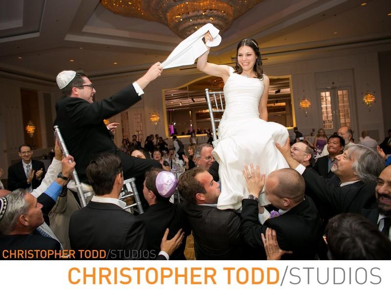 Sheraton Universal Hotel Wedding