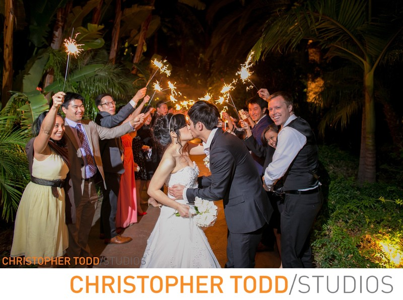 Grand Tradition Estate and Gardens Wedding