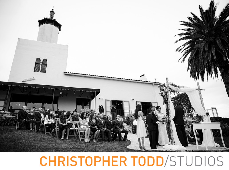 la venta inn wedding photograpy