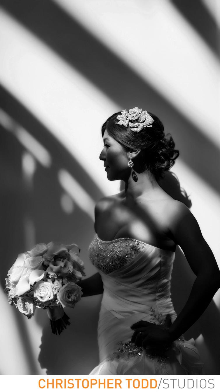 Smogshoppe Bridal Portrait