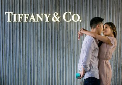 Tiffany & Co Engagement
