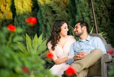 Arlington Garden Photographer Pasadena