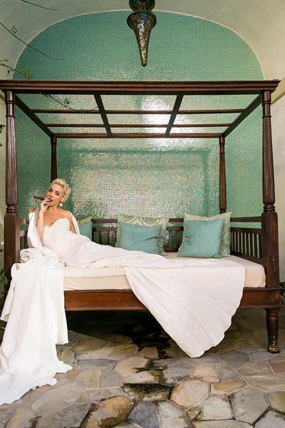 Beverly Wilshire Wedding Photographers