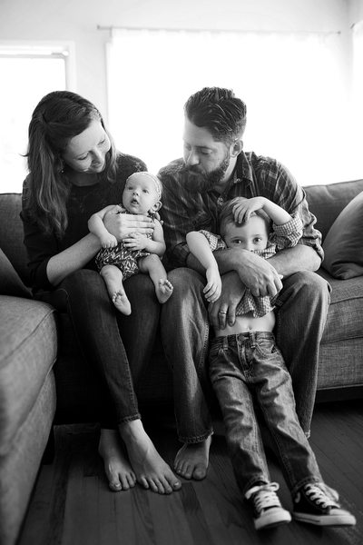 Lifestyle Photography Orange County Family