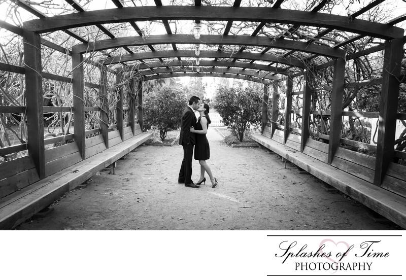 Fullerton Arboretum Photographer