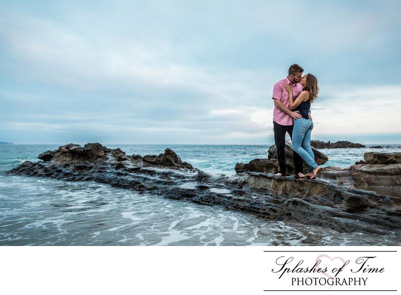 Heisler Park Laguna Beach Photographer