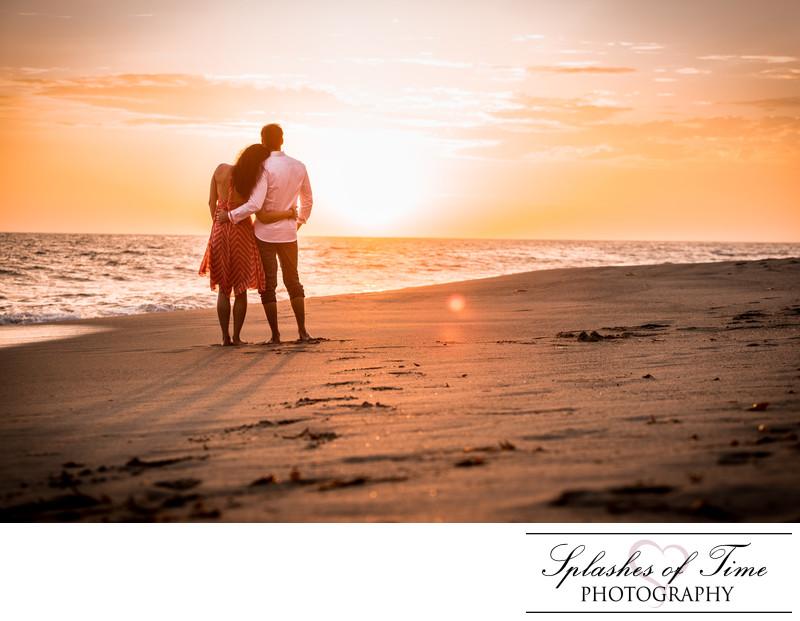 Laguna Beach Engagement Photographers
