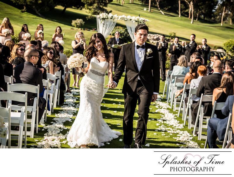 Marbella County Club Wedding Photographer