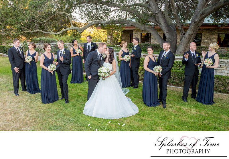 Dove Canyon Country Club Photography