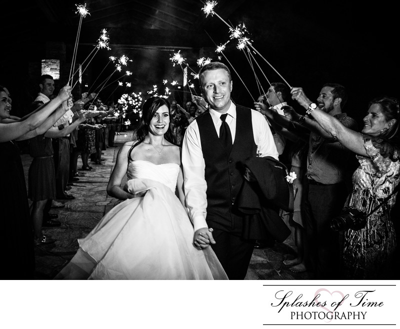 Dove Canyon Country Club Wedding Photographer