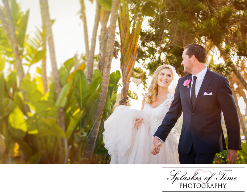 The Inn at Laguna Beach Wedding Photography
