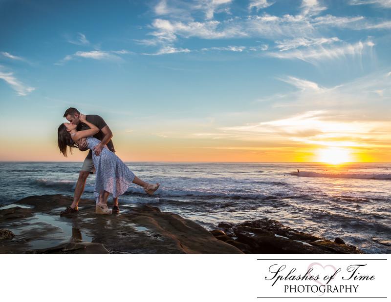 Windansea Beach Photographer