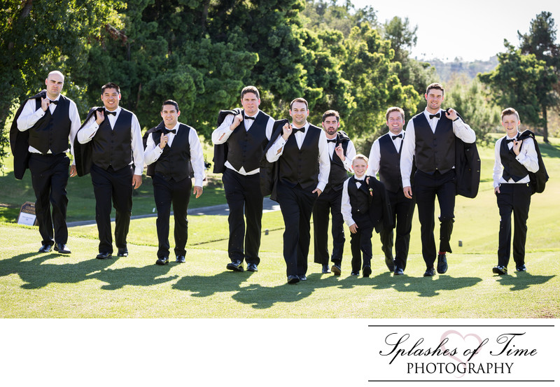 Mission Viejo Country Club Photography