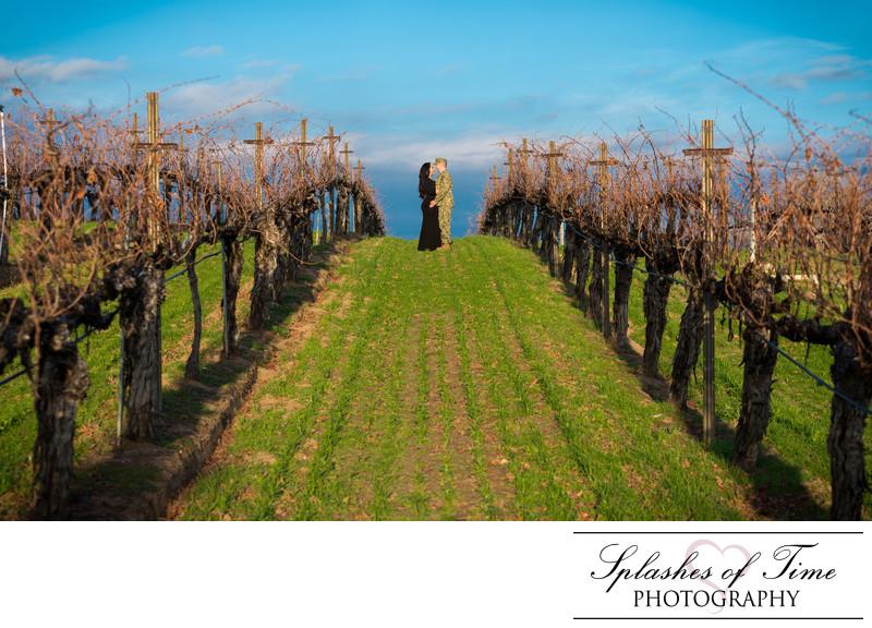 Wilson Creek Winery Photographer