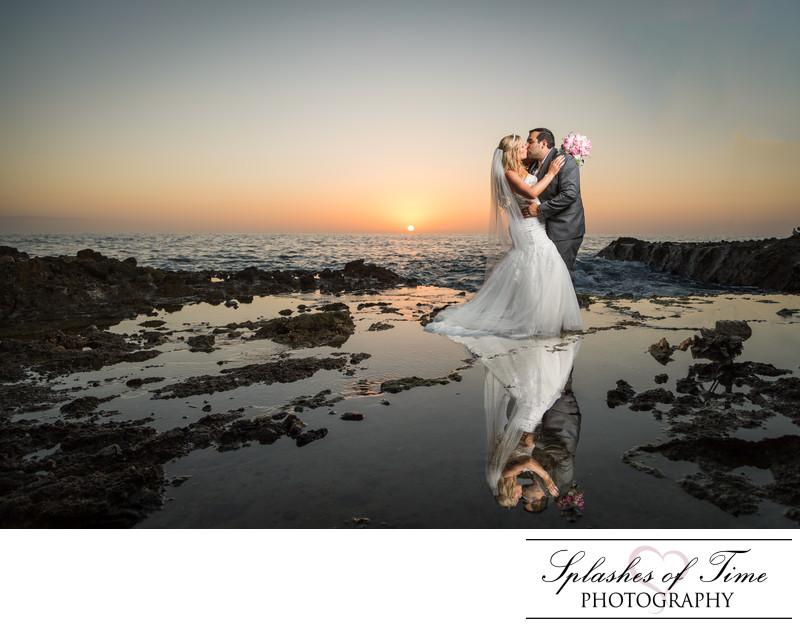 Victoria Beach Wedding Photographer