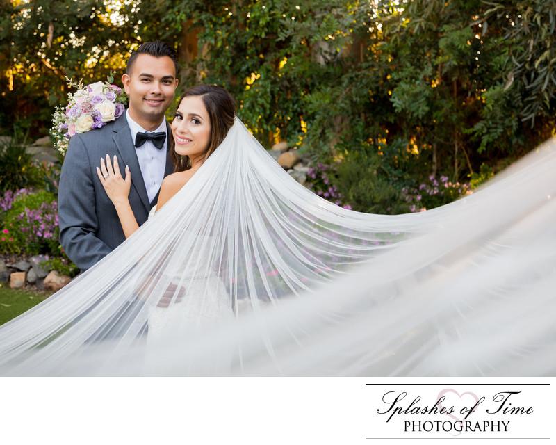 Twin Oaks Wedding Photographer