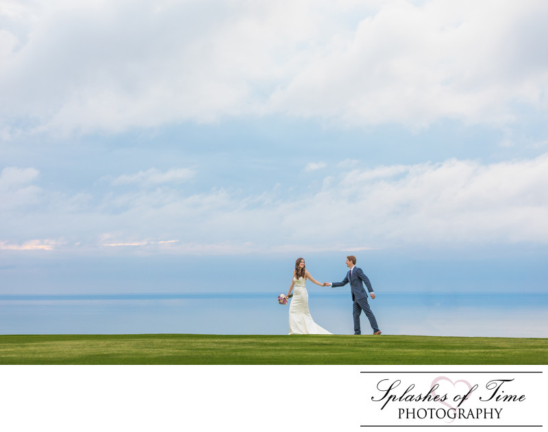 Torrey Pines Wedding Photographer