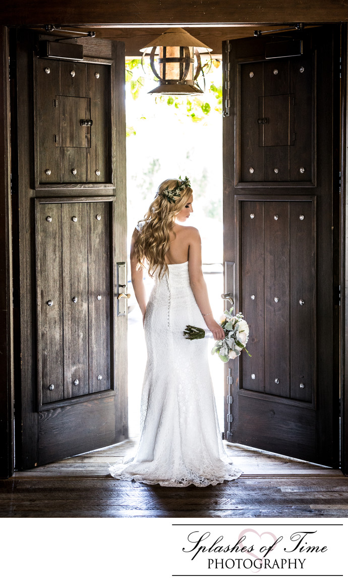 Fallbrook Wedding Photo