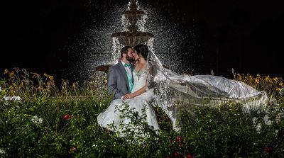Los Coyotes Country Club Wedding Photographer