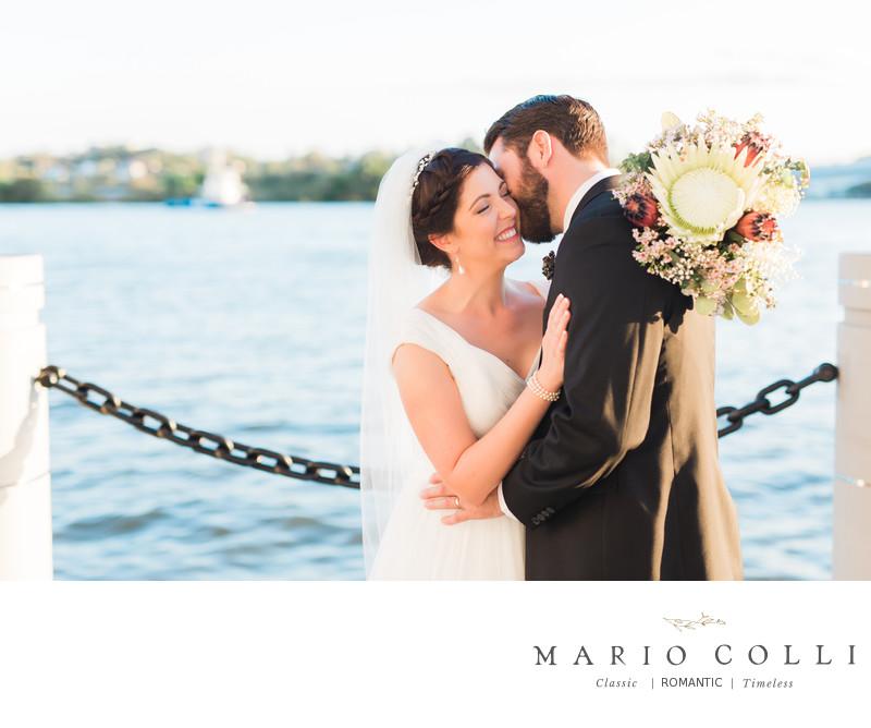 Gusto da Gianni's wedding photographer