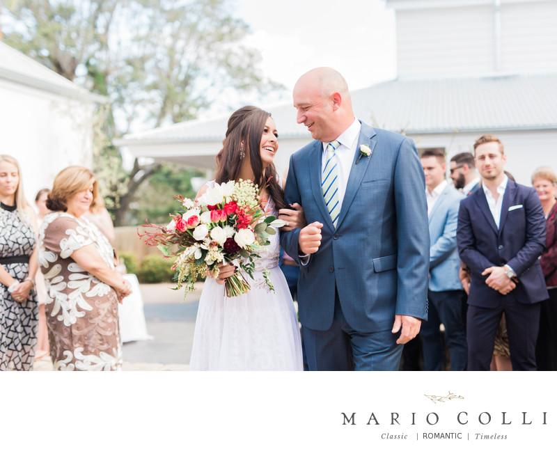Hanworth house brisbane wedding photographer