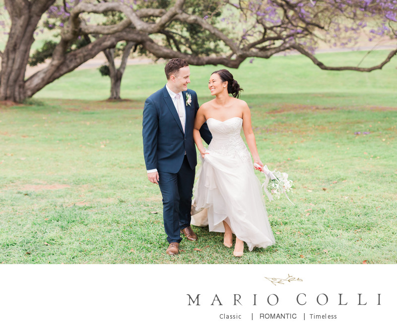 Brisbane wedding photography Victoria park