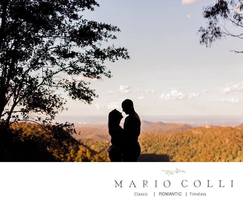 engagement photos springbrook