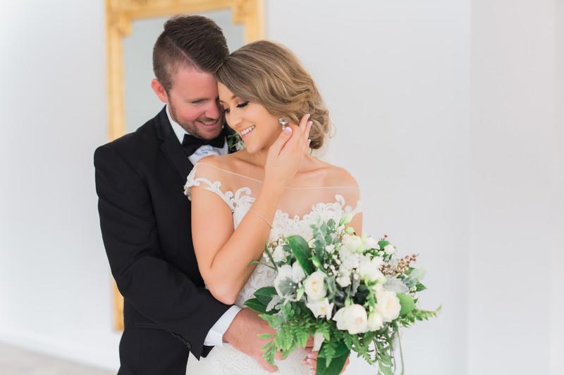 Brisbane Wedding Photographer - High Church Wedding