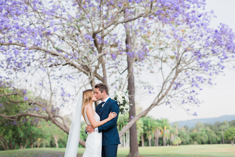 Best Gold Coast Wedding Venues - Boomerang Farm