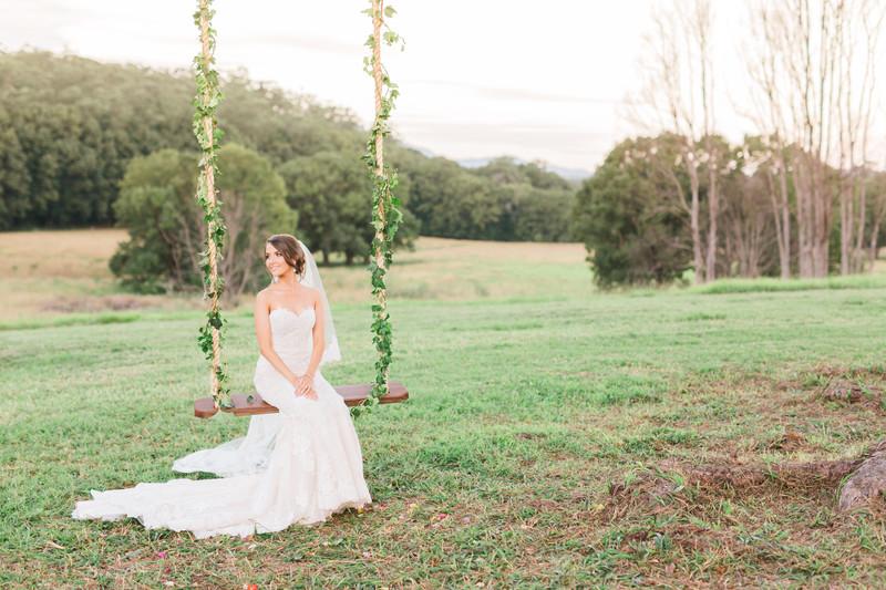Country Brisbane Wedding Photographer