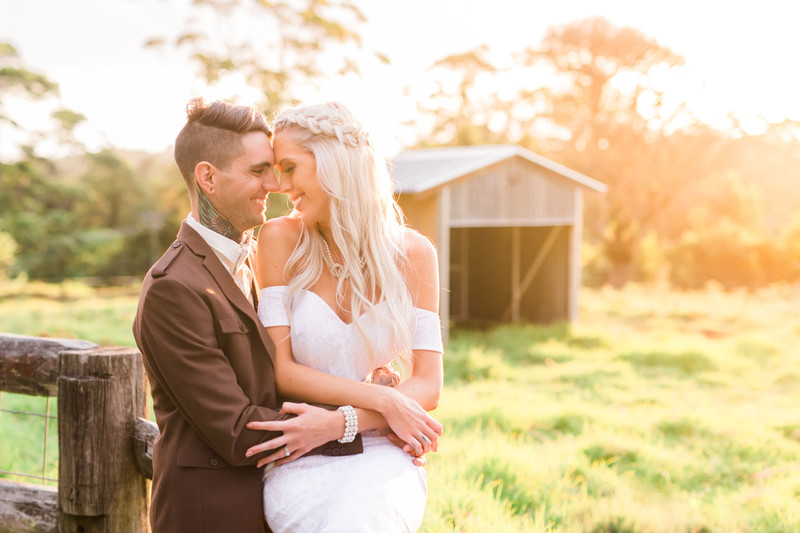 Best Brisbane wedding photographer