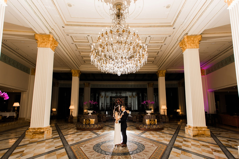 Palazzo Versace Gold Coast Wedding Photographer