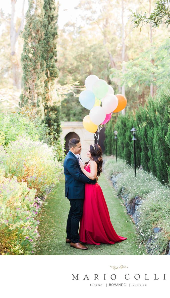 Gold Coast Wedding Photographer Evergreen Garden Venue