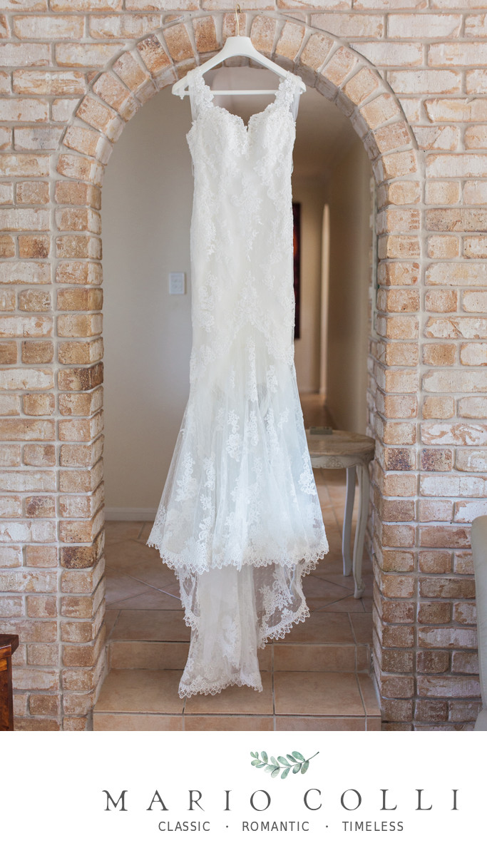 Lace bride wedding dress luv bridal