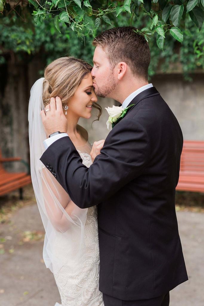 Brisbane Powerhouse Wedding Photographer - Moda Events