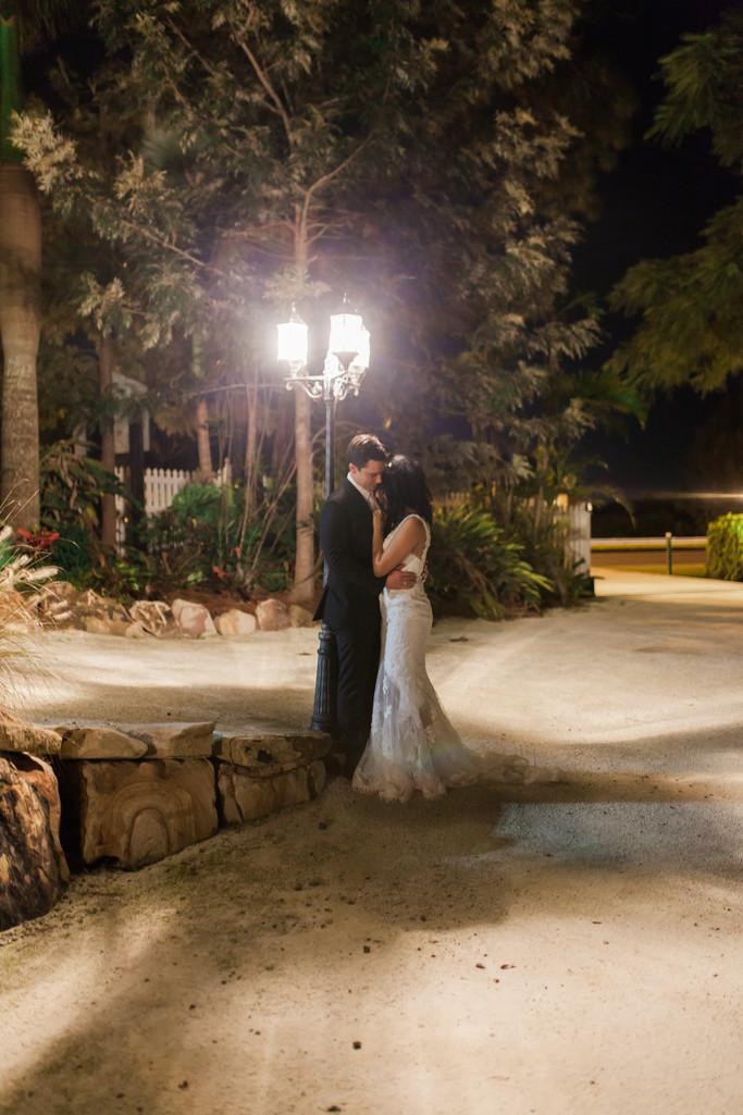 Gold Coast Wedding Venue - Braeside Chapel 2
