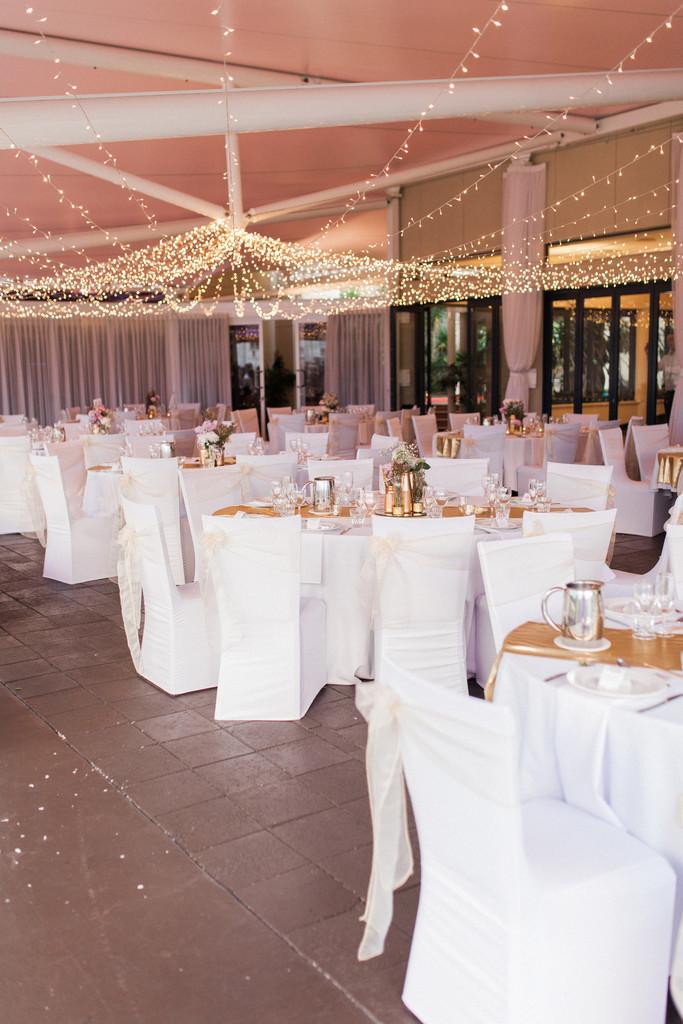 Best Brisbane Wedding Venues -  Landing at Dockside