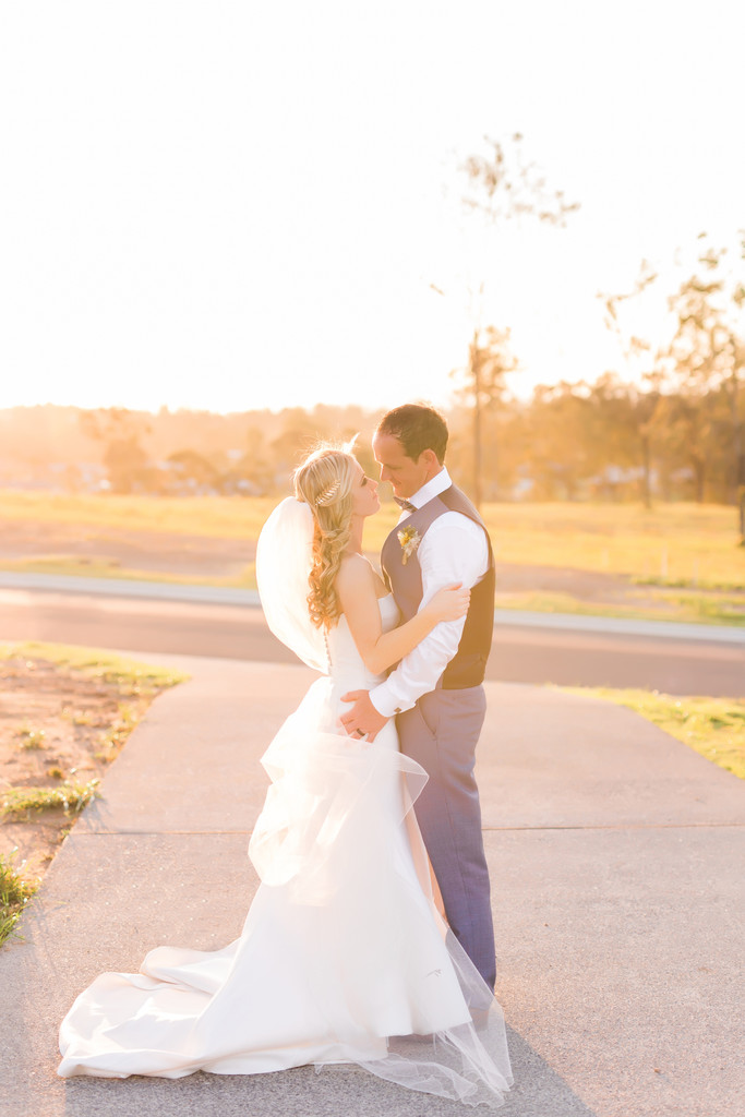 Brisbane country wedding photographer