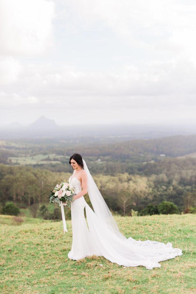 Best Maleny wedding photographer