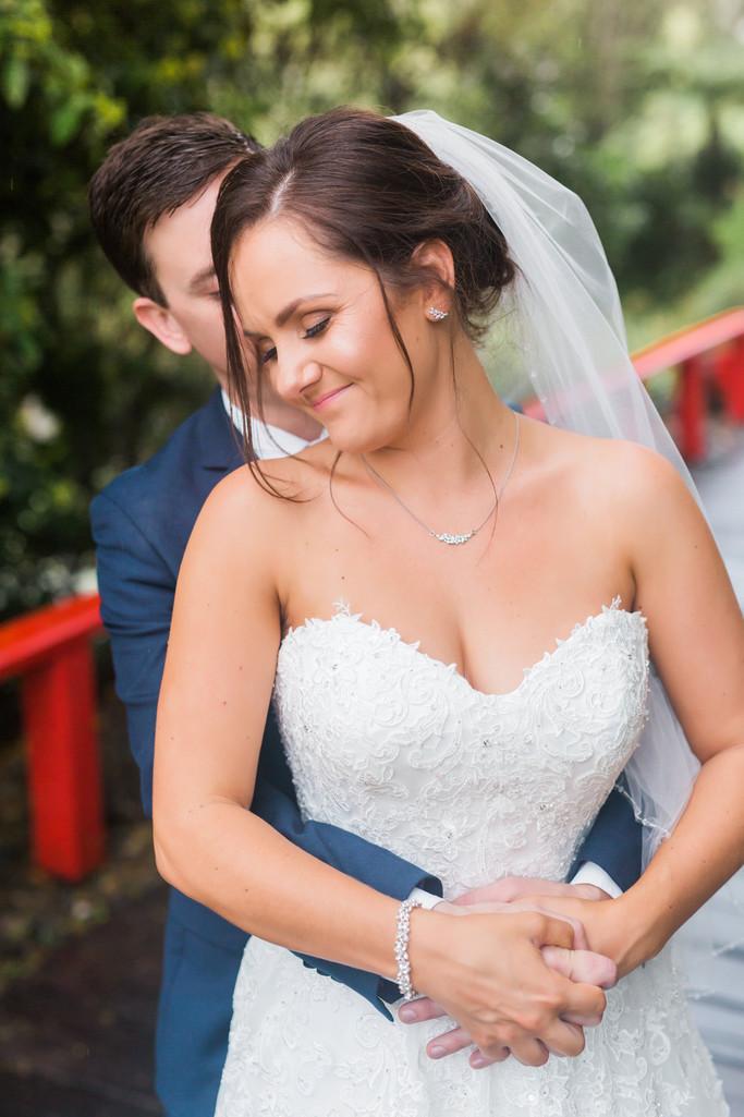 Sunshine Coast Wedding Photographer Annabelle Chapel