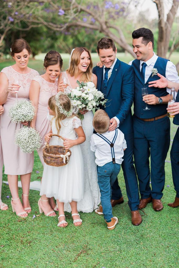 Boomerang Farm Gold Coast Wedding Photographer