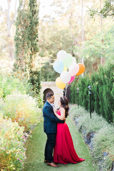 Gold Coast Wedding Photographer Evergreen Garden Venue