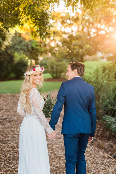 Best Mount Tamborine wedding photographer