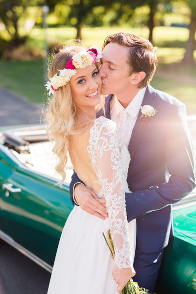 Mount Tamborine wedding photographer