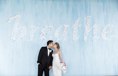 1 Miami Beach wedding